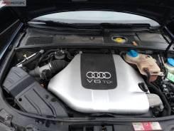 Двигатель Audi A4 B6 2003, 2.5 л, дизель, мкпп (BFC)