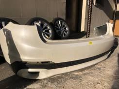 Бампер. BMW X6, F16