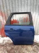 Ford Focus 2 05 - Дверь задняя правая универсал
