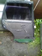 Дверь задняя левая Nissan AD 10