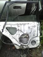 Дверь задняя левая Toyota Caldina AT211 ST210 ST215 CT216