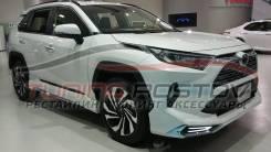 Обвес кузова аэродинамический. Toyota RAV4, AXAA54, AXAH52, AXAH54, MXAA52, MXAA54, AXAP54 A25AFKS, A25AFXS, M20AFKS. Под заказ