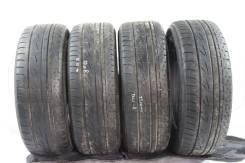 Bridgestone Playz RV Ecopia PRV-1, 215/60/16