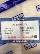 Прокладка Свечного Колодца KIBI ACB020110 13271-1E400-Япония
