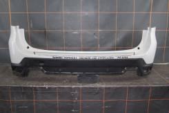 Бампер задний для Subaru Forester SK
