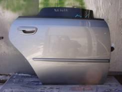 Дверь задняя правая 45A, Subaru Legacy B4 BLE EZ30D 2007 №36