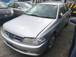 Toyota Carina. AT212, 5AFE