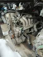 Двигатель K20A пробег 79963 км. С Гарантией
