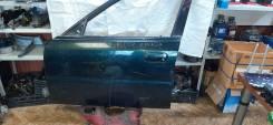 Дверь боковая левая Honda ascot, Rafaga, в новосибирске.