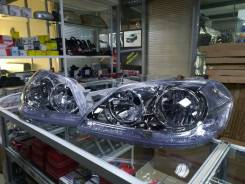 Фара Toyota MARK II 2002-04