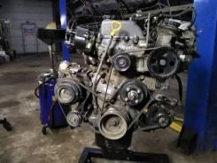 Двигатель всборе 3RZ fe