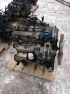 Двигатель D4CB Hyundai Starex 140 л. с