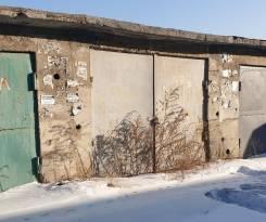 Гаражи капитальные. улица Ленинградская, р-н Южный микрорайон, подъем на Рицу, 60,0кв.м., подвал.