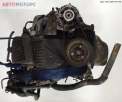 Двигатель Citroen Saxo 2002, 1.1 л, бензин, мкпп (HFX, TU1JP)