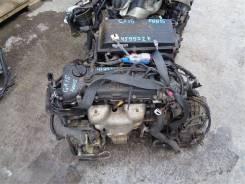 Двигатель Nissan Pulsar FNN15 GA15