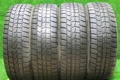 Dunlop Winter Maxx WM02, 185/60 R15 84Q