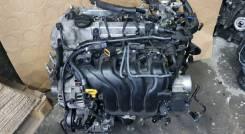 Двигатели Hyundai Tucson 2015 - наст. время
