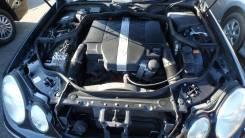 Двигатель Mercedes Benz E-Class 2004 M112913 W211 в Кемерово