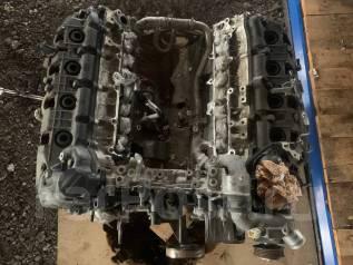 Двигатель в сборе. Toyota Land Cruiser 1VDFTV