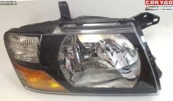 Фара правая Mitsubishi Pajero III 2000-2006