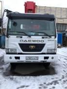 Jinwoo 450. Автовышка , 6 000куб. см., 45,00м.