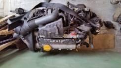 Двигатель Opel AstraG Z16XE