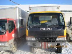Isuzu Elf. Продаётся грузовик , 4 600куб. см., 3 500кг., 4x4