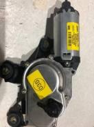 Мотор дворников Audi A6 2005 [4F9955711] C6 AUK, задний