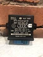 Блок управления фарами Audi A6 2005 [4F0907357C] C6 AUK