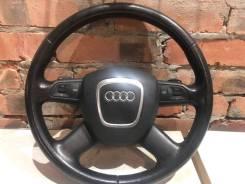 Руль Audi A6 2005 C6 AUK