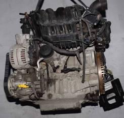Двигатель Citroen RFJ EW10A 2 литра