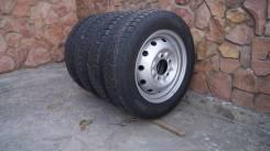 Колеса Pirelli Scorpion ATR 185/75 R16