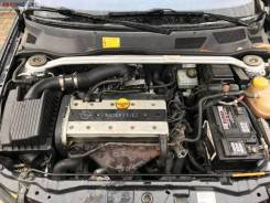 Двигатель Opel Astra G 1998 1.8л, бензин, мкпп (C18XEL 14056325)