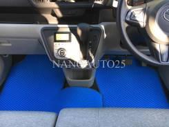 Коврики. Toyota Passo, M700A, M710A Daihatsu Boon, M700S, M710S 1KRFE