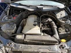 Двигатель Mercedes W203 2001, 2 л, бензин, мкпп (M111.951)