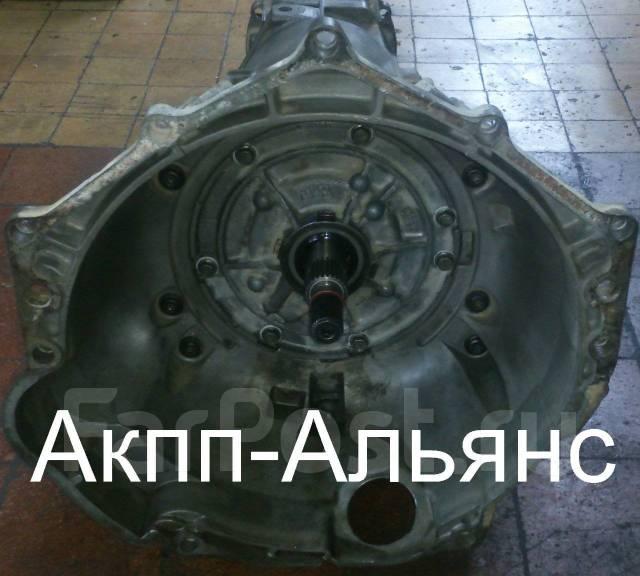 АКПП для Шевроле Аваланш 5.3L 4L65E.