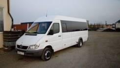 Mercedes-Benz. Продается микроавтобус Sprinter Classic, 20 мест