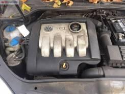 Двигатель Volkswagen Golf-5 2006, 1.9л дизель мкпп (BXE)