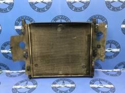 Радиатор основной Mercedes ML-Class 2003 [1635002704, , 1635000103, , 1635050430]
