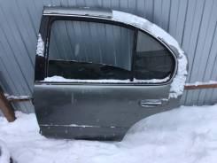 Дверь задняя левая Nissan Cefiro A32