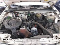 Двигатель в сборе. Audi 80, 89/B3 RN. Под заказ