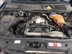 Двигатель Audi A6 C5 2000, 2.5л дизель мкпп (AKN)