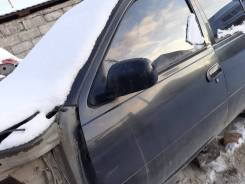Зеркало заднего вида боковое. Daewoo Nexia, KLETN F16D3