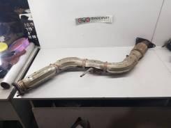 Глушитель приемная труба для Infiniti Q50 [арт. 505178]
