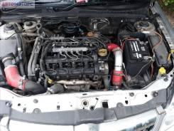 Двигатель Opel Vectra C 2007, 1.9 л, диз, турбо, мкпп (Z19DTH 4286322)