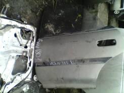 Дверь задняя левая Toyota Corona EXIV ST180, ST181, ST182, ST183