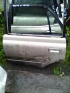 Дверь задняя левая Toyota LAND Cruser 80