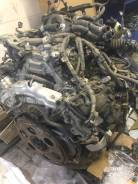 Двигатель 1VD-FTV Toyota Land Cruiser 200 в разбор