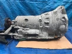 АКПП для бмв 550i GT 10-12 RWD