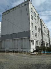 1-комнатная, улица Борисенко 100а. Тихая, частное лицо, 27,6кв.м. Дом снаружи